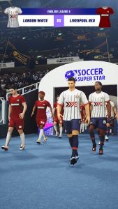 Soccer Super Star 5