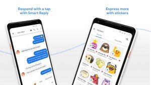 Google Messages 3