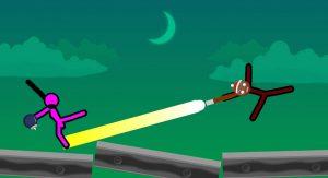 Stickman duelista supremo 1