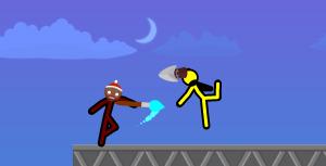 Stickman duelista supremo 3