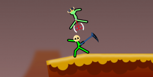 Stickman duelista supremo 4
