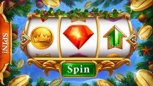 Tragamonedas de Casino: Scatter Slots 1