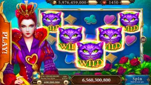 Tragamonedas de Casino: Scatter Slots 2
