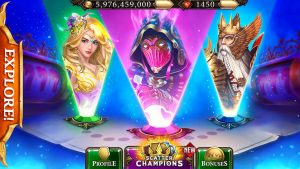 Tragamonedas de Casino: Scatter Slots 4
