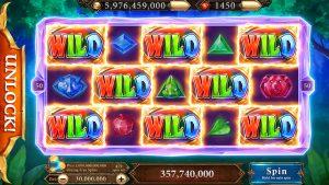 Tragamonedas de Casino: Scatter Slots 5