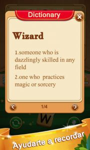 Word Legend Puzzle 5