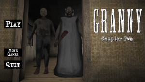 Granny: Chapter Two 1