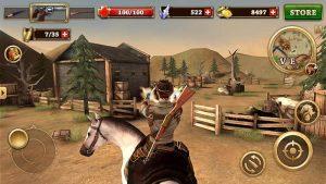 West Gunfighter 1