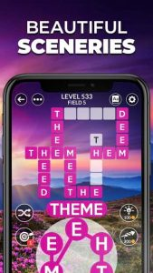 Wordscapes 4