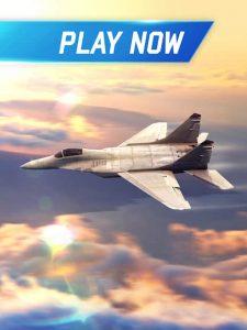 Flight Pilot Simulator 3D 1