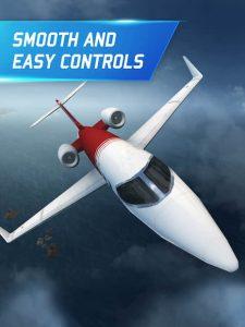 Flight Pilot Simulator 3D 3