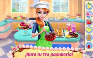 Mi Imperio panadería 1