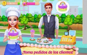 Mi Imperio panadería 2