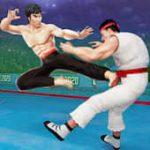 Tag team karate
