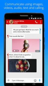 Verizon Messages 2
