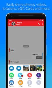 Verizon Messages 3