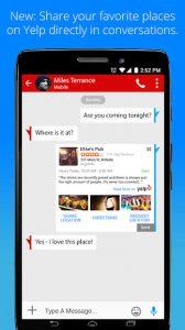 Verizon Messages 5
