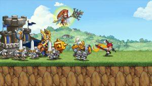 Kingdom Wars 3