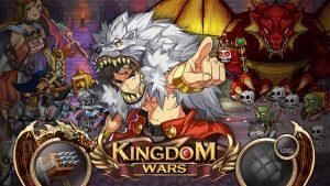 Kingdom Wars 4