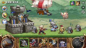 Kingdom Wars 5