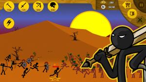 Stick War: Legacy 4