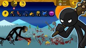 Stick War: Legacy 5