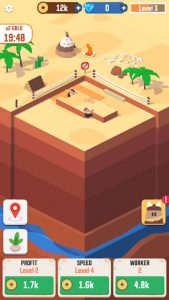 Idle Digging Tycoon 1