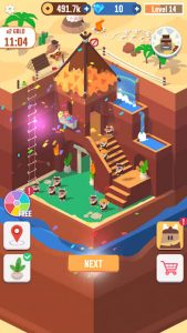 Idle Digging Tycoon 3