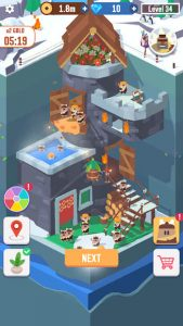 Idle Digging Tycoon 4