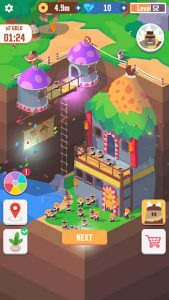 Idle Digging Tycoon 5