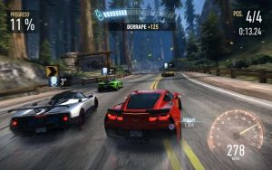 Need for Speed: NL Las Carreras 3