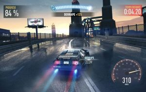 Need for Speed: NL Las Carreras 5