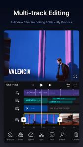 VN: Editor de Vídeo 1