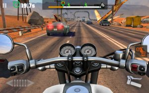 Moto Rider GO: Highway Traffic 1