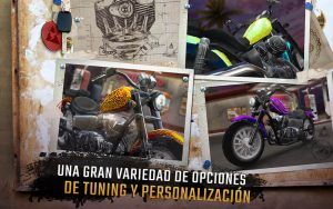 Moto Rider GO: Highway Traffic 4
