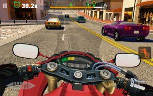 Moto Rider GO: Highway Traffic 5