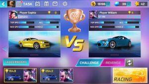Street Racing 3D 3