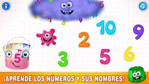 Juegos educativos para niños y juegos infantiles 2