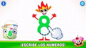 Juegos educativos para niños y juegos infantiles 3