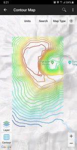 UTM Geo Map 4