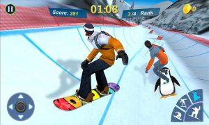 Snowboard Master 3D 1