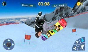 Snowboard Master 3D 2