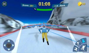 Snowboard Master 3D 3
