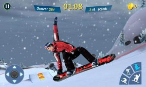Snowboard Master 3D 4