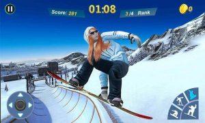 Snowboard Master 3D 5