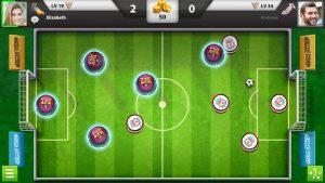 Soccer Stars 1