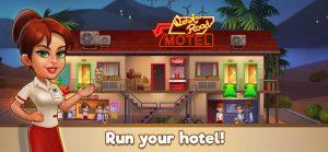 Doorman Story: Hotel team tycoon 4