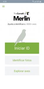 Merlin Bird ID Por Cornell Lab 1