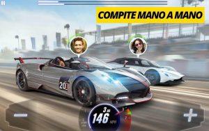 CSR Racing 2 3
