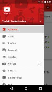 YouTubeStudio 1